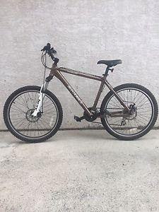 Ironhorse Mountain Bike