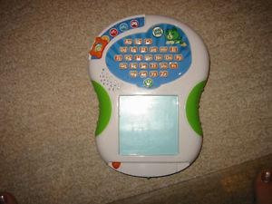 Leap Frog Scribble and Write Pad