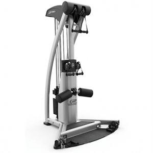 Life fitness g5 series