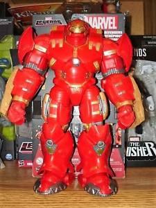 Marvel Legends Avengers - Hulk-buster Iron man