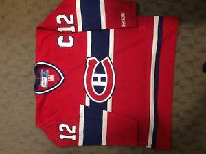 Montreal Canadiens Mike Keane NHL Jersey