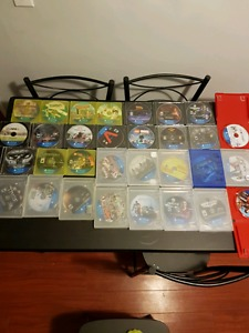 Ps4 games 10$ each not original cases