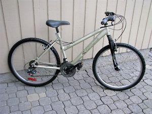 RALEIGH TESS Ladies Mountain Bike - 26 Inch wheels