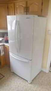 Samsung 3 door fridge