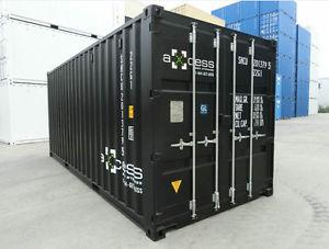 Shipping Containers-Storage Containers Buy-Rent-RENT-to-Own