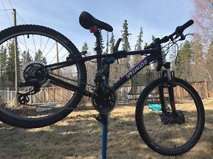 Specialized Hotrock 24 inch Kids Mountain Bike