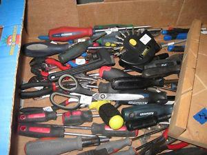 Tools, etc. for sale