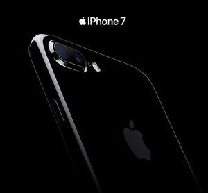 Wanted Apple IPhone 7 New Or Iphone 7 Plus MTS Provider