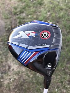 Wanted: Callaway XR Pro 9.0