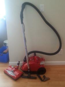 Wanted: Dirt Devil Vacuum