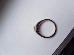 engagement ring double halo