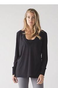 * ~ lululemon shirts ~ size 8/10