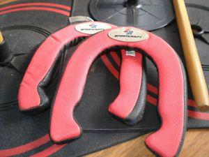quality horse shoe set