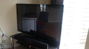 50 inch TV Full HD  energy star certified