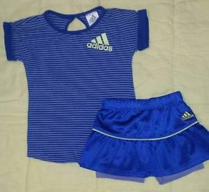 Adidas outfit Girl 4T