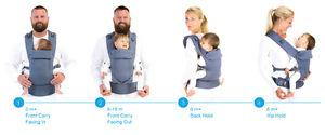BRAND NEW IN BOX - Beco Gemini 4 in1 Baby Carrier