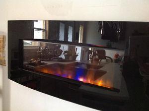 Beautiful New Fireplace