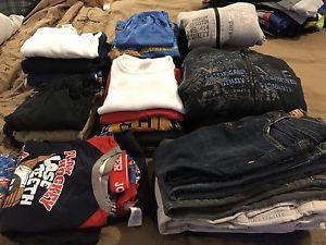 Boys size 6 children's clothing lot