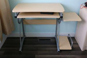 DESK AND CHAIR FOR SALE IN BATTLEFORD