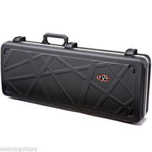 EVH Molded guitar case