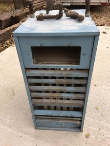Garage heater for sale