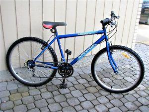 "Gents Bike ""SUPERCYCLE"" -26 Inch wheels"