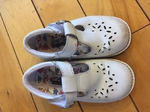 Girls toddler dress shoes
