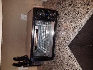 Hamilton beach toaster oven like