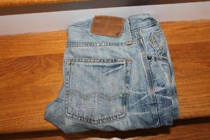 Hollister/American Eagle Jeans