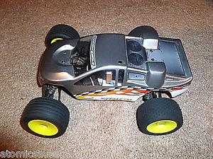Looking for a losi mini t and mini t parts