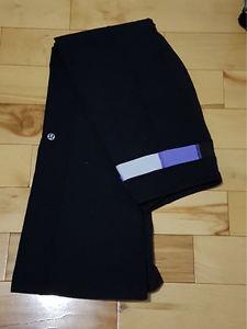 Lululemon Grove Pants Size 4 - Shortened