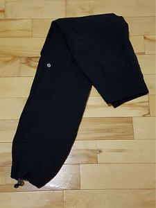 Lululemon lined pants - size 4 LIKE NEW