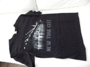 Men's T-Shirts - Size Medium/Brand New
