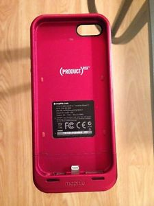 Mophie Battery case for Iphone 5 5S
