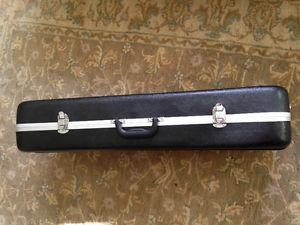 NEW Eastman Thermoplastic Oblong Viola Case