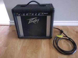 Peavey Rage Amp