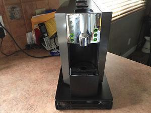 STARBUCKS VERISMO COFFEE SYSTEM