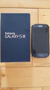 Samsung Galaxy SIII for sale