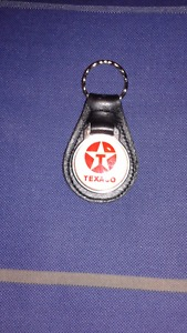 Texaco And GEO Key Chains – New Never Used