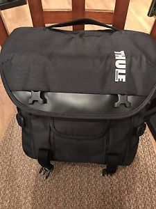 Thule SLR case and adobe software