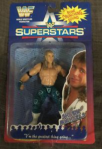 WWF Jakks Shawn Michaels Wrestling Figure, WWE