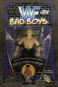 WWF Jakks Triple H Wrestling Figure, WWE
