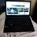 Wanted: ACER 15inch windows 8.1 laptop