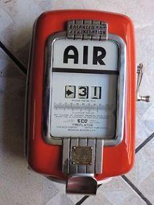 Wanted: Eco Air Meter