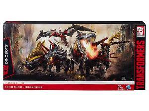Wanted: Looking for this platinum dinobot set!