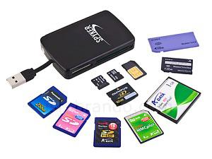 Wanted: Memory card usb flash drive