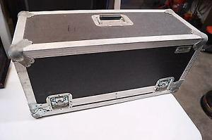 Wanted: Wanted: road case for Marshall head
