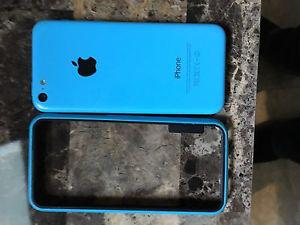 Wanted: iPhone 5c 32 gb