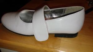 White dress shoes