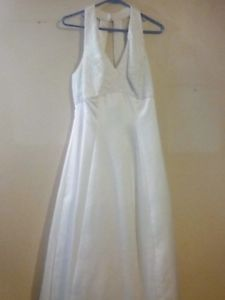 white wedding dress,20 dresses,15 purses,women boots and